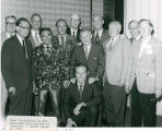 Past Presidents of the National Association of Counties